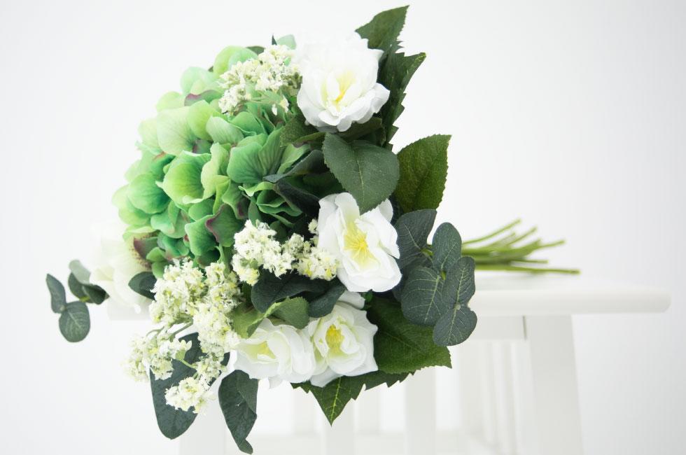 造花ブーケ(中)