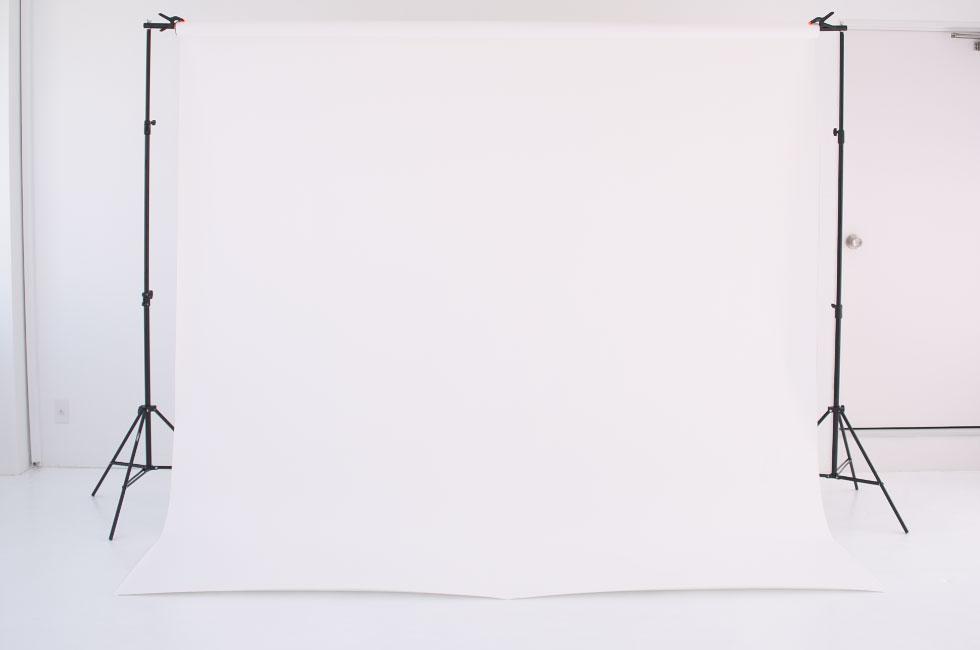 背景紙(2.7M幅) 白