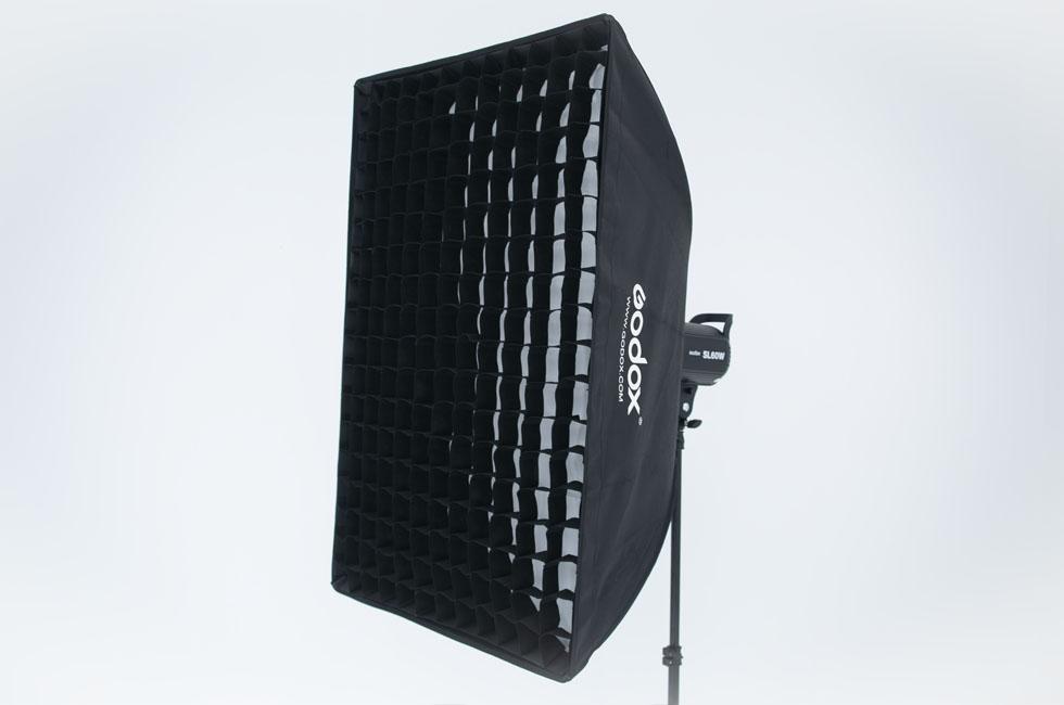 プロジェクター撮影におすすめのソフトボックスの写真