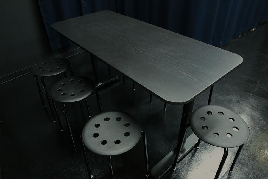 飲食用テーブル&チェア